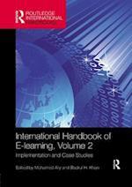 International Handbook of E-Learning Volume 2 (Routledge International Handbooks of Education)