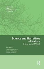 Science and Narratives of Nature (Science and Technology Studies)