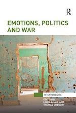Emotions, Politics and War (Interventions)