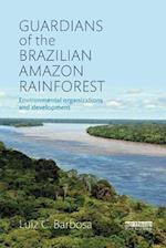 Guardians of the Brazilian Amazon Rainforest: Environmental Organizations and Development