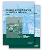 Developments in Maritime Transportation and Harvesting of Sea Resources (2-Volume set)