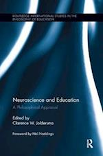 Neuroscience and Education (Routledge International Studies in the Philosophy of Education)