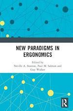New Paradigms in Ergonomics