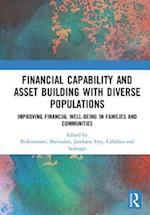 Financial Capability and Asset Building with Diverse Populations