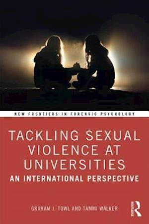 Tackling Sexual Violence at Universities