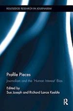 Profile Pieces