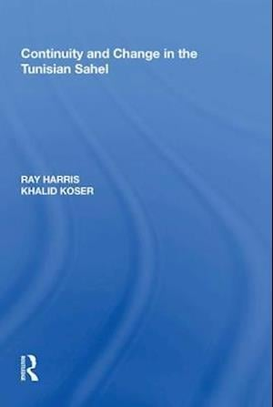 Continuity and Change in the Tunisian Sahel