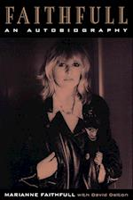 Faithfull af Marianne Faithfull, David Dalton