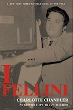 I, Fellini af Billy Wilder, Charlotte Chandler