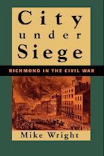 City Under Siege af Mike Wright