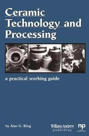 Ceramic Technology and Processing