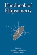 Handbook of Ellipsometry