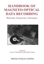Handbook of Magento-Optical Data Recording