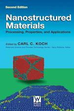 Nanostructured Materials, 2nd Edition af Koch