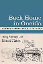 Back Home in Oneida