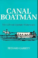 Canal Boatman (YORK STATE BOOKS)