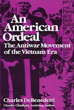 An American Ordeal (Peace and Conflict Resolution)