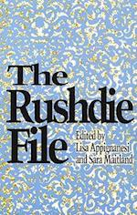 The Rushdie File (Contemporary Issues in the Middle East Paperback)