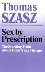 Sex by Prescription