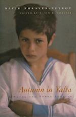 Autumn in Yalta (Library of Modern Jewish Literature Hardcover)