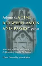 A Time Between Ashes & Roses af Adonis