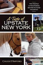 A Taste of Upstate New York