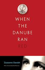 When the Danube Ran Red (Religion, Theology and the Holocaust)