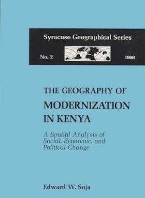Geography of Modernization in Kenya