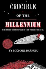 Crucible of the Millennium af Michael Barkun