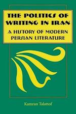 The Politics of Writing in Iran