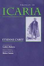 Travels in Icaria af Etienne Cabet