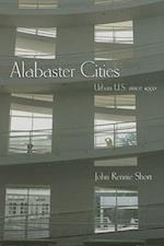Alabaster Cities