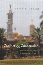 Conflict & Cooperation (Syracuse Studies on Peace and Conflict Resolution Hardcover)