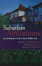 Suburban Affiliations af Mary P. Corcoran, Jane Gray, Michel Peillon
