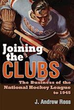 Joining the Clubs (Sports and Entertainment Hardcover)