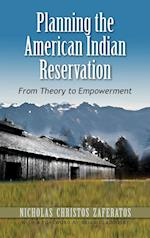 Planning the American Indian Reservation