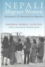 Nepali Migrant Women (Gender and Globablization)