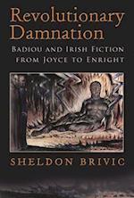 Revolutionary Damnation (Irish Studies)