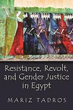 Resistance, Revolt, and Gender Justice in Egypt (Gender, Culture, and Politics in the Middle East)