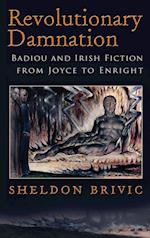 Revolutionary Damnation (Irish Studies)