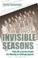Invisible Seasons (Sports and Entertainment)