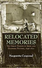 Relocated Memories (Irish Studies)