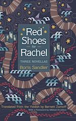 Red Shoes for Rachel (Judaic Traditions in Literature, Music, and Art)