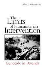 Limits of Humanitarian Intervention