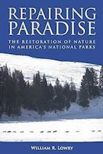 Repairing Paradise (Brookings Publications All Titles)