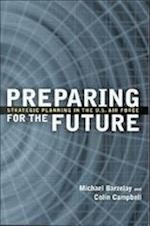Preparing for the Future af Michael Barzelay