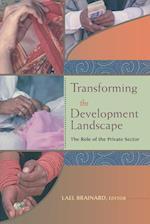 Transforming the Development Landscape