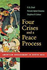 Four Crises and a Peace Process