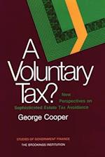Voluntary Tax?