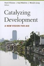 Catalyzing Development